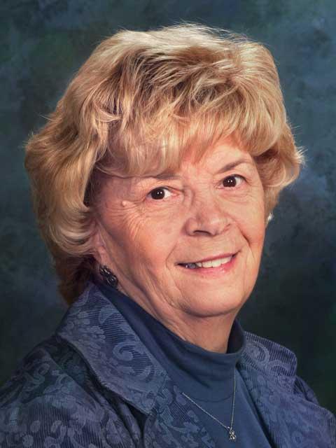 Dee Dee Brown, Treasurer