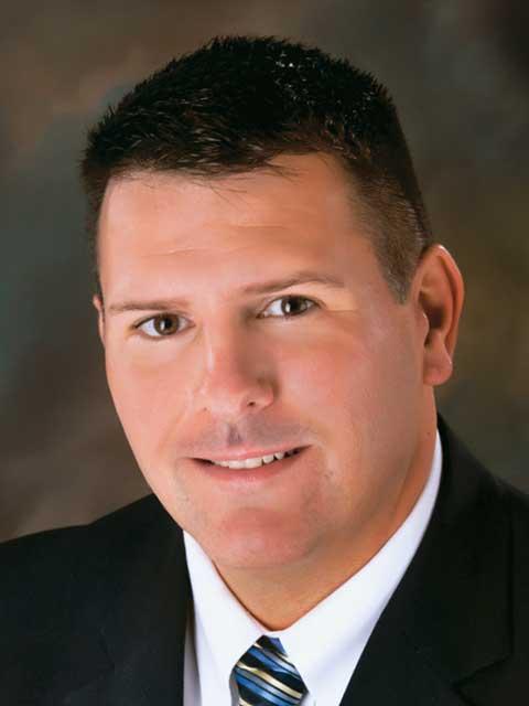 Doug Roles, Secretary