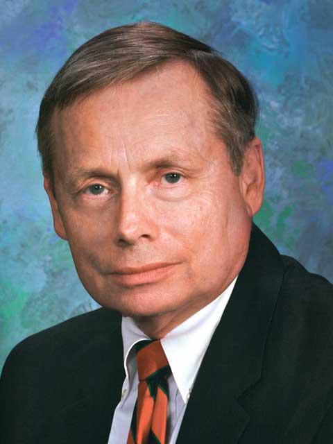 Lawrence L. Newton
