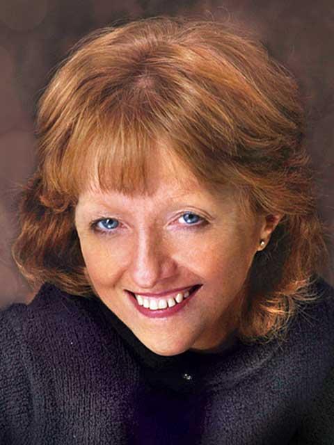 Mary Jane Smith