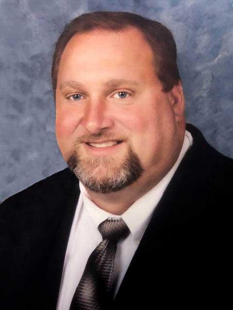 Mike Zinobile