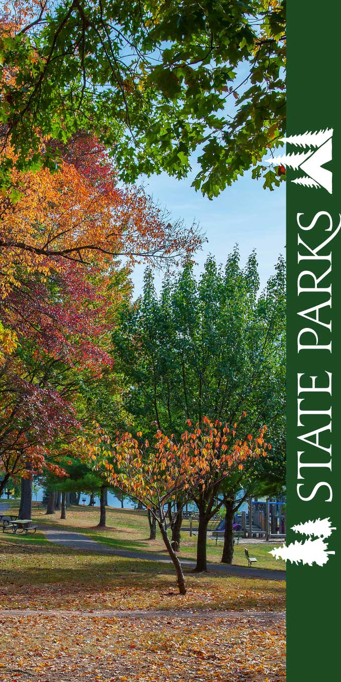 Huntingdon County State Parks