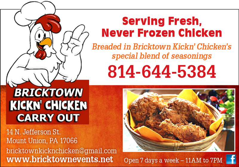 "<center>Bricktown Kickn' Chicken | <b><a href=""http://bricktownevents.net"" target=""_blank"" rel=""noopener noreferrer"">CLICK HERE to view the website</a></b></center>"